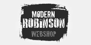 Modern Robinson Webshop