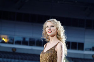 Taylor Swift Speak Now Concert at Heinz Field